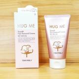 Kem tẩy lông Hug me hair removal cream Tonymoly