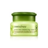 Innisfree Green Tea Balancing Cream