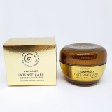 Kem Ốc Sên Intense Care Gold Snail cream - Tonymoly
