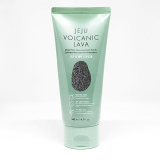 Sữa rửa mặt Jeju Volcanic Lava Pore Scrub Foam - The Face Shop