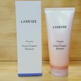 Sữa rửa mặt Laneige foam cleanser moisture 180ml