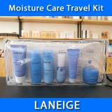 Set dưỡng da Laneige moisture care travel kit