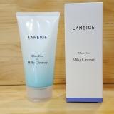 Sữa rửa mặt dưỡng trắng Laneige White Dew Milky Cleanser 150ml