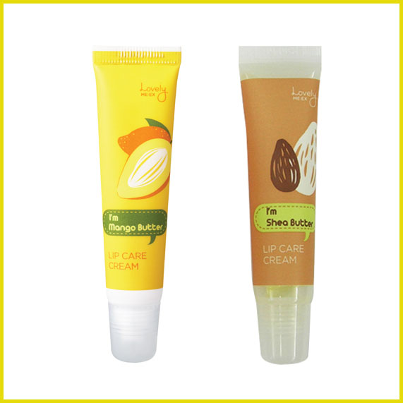 Son dưỡng môi dạng tuýp lip care cream - The Face Shop