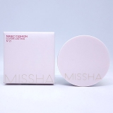 Phấn Nước Kiềm Dầu Missha Magic Cushion Cover Lasting