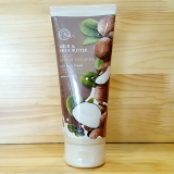 Dưỡng Thể Milk & Shea Butter Rich Body Cream - The Face Shop