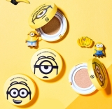 Phấn nước Missha Magic Cushion Cover Minions Edition
