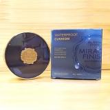Miracle finish Waterproof cushion - The Face Shop