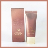BB cream Missha Signature Real Complete 20g