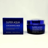 Dưỡng Ẩm Missha Super Aqua Ultra Water Full Cream 80ml