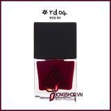 NAIL LACQUER #RD04