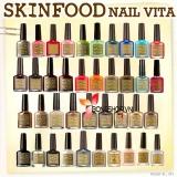 Sơn móng tay Nail Vita Skin Food