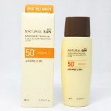 Kem Chống Nắng Natural Sun Eco Super Perfect Sun Fluid SPF50+ PA+++ 80ml
