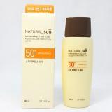Kem Chống Nắng Natural Sun Eco Super Perfect Sun Fluid SPF50+ PA+++ 80ml