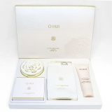 Ohui Ultimate brightening cushion special set