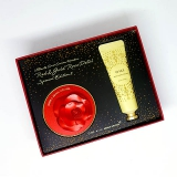 Ohui Ultimate Cover Moisture Red & Gold Rose Petal Special Edition II
