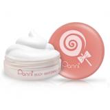 Kem dưỡng trắng Panni Body Whitening Cream