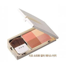 Phấn má GEO Soft Color Face Touch