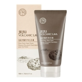 Sữa rửa mặt Jeju volcanic lava Pore daily mask foam the face shop