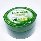 Gel Nha Đam Dưỡng Ẩm Missha Premium Aloe Soothing Gel
