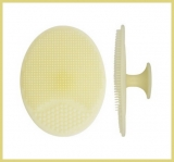 Miếng rửa mặt Silicon Cleansing Pad Skinfood