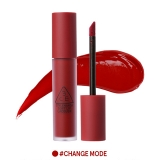 Son kem 3ce Soft lip lacquer #Change Mode
