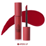 Son kem 3ce Soft lip lacquer #PERK UP
