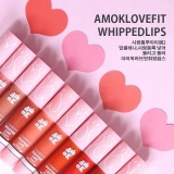 Son kem Amok Lovefit Whipped Lips