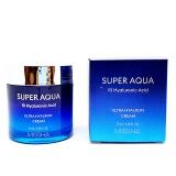 Kem dưỡng Missha Super Aqua 10 Hyaluronic Acid Ultra Hyalron Cream