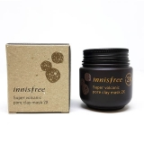 Mặt nạ Innisfree Super Volcanic Pore Clay Mask 2X