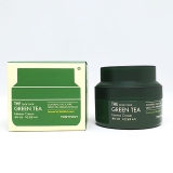 Kem trà xanh Chok chok green tea intense cream