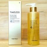 Gel tẩy trang Timeless ferment snail cleansing gel - Tonymoly