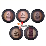Phấn mắt triple shadow - 3 Concept Eyes