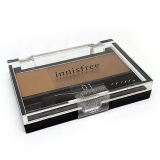 Bột tán mày Innisfree Two Tone Eyebrow Kit