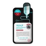 Mặt nạ Mediheal than hoạt tính giúp làm trắng da W.H.P White Hydrating Black Mask
