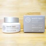 Kem dưỡng da White Seed Blanclouding White Moisture Cream