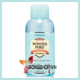 Nước hoa hồng 10 in 1 Wonder Pore Freshner 250ml - Etude House
