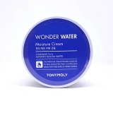 Dưỡng thể Tonymoly Wonder water Moisture Cream
